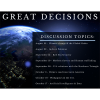 Great Decisions Series