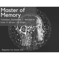 Online - Master of Memory