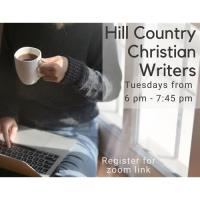 Online - Hill Country Christian Writers