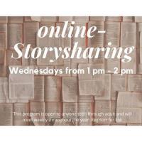 Online - Storysharing