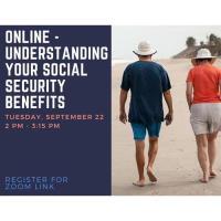 Online - Understanding Your Social Security Benefit Options