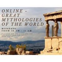 Online - Great Mythologies of the World
