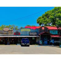 October Market Days at The Mercantile on Blanco