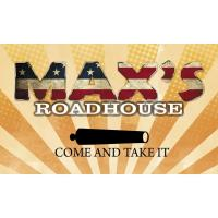 John Christopher Way Band at Max's Roadhouse