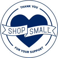 Small Business Saturday - Gift Card Give Back