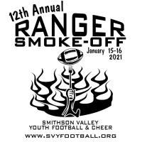 12th Annual Ranger's Smoke-Off