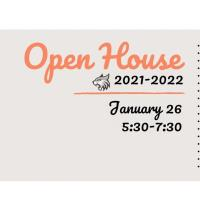 Living Rock Academy Open House January 26th
