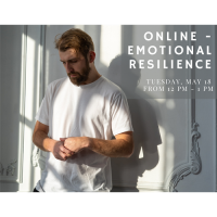 Online - Emotional Resilience