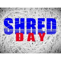 Spring Community Wide Shred Day