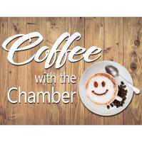 Coffee with the Chamber - In Person