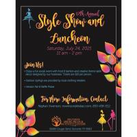12th Annual Style Show and Luncheon