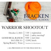 2nd Annual Bracken Warrior Shootout
