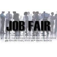 Community Wide Job Fair