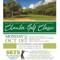 2021 Golf Classic - Planning Meeting