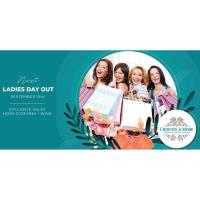 Choices & More invites you to Join them for Ladies Day Out