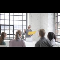 Online - Public Speaking Class
