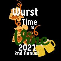 2nd Annual Wurst Time at Vine