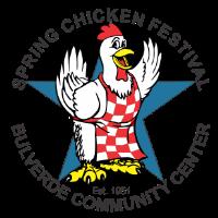 65th Annual Spring Chicken Festival