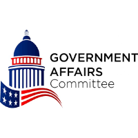 CANCELLED - Government Affairs Council Meeting