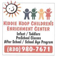 Kiddie Koop Children's Enrichment Center