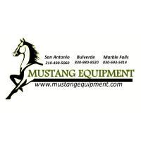 Mustang Equipment