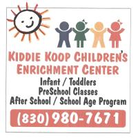 Kiddie Koop Children's Enrichment Center