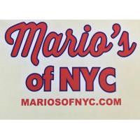 Mario's Pizza & Wine Bar