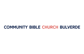 Community Bible Church Bulverde
