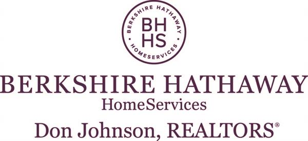 Berkshire Hathaway - Home Services  Don Johnson Realtors