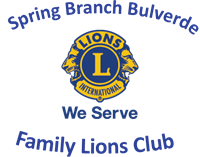 Spring Branch Bulverde Lions Club