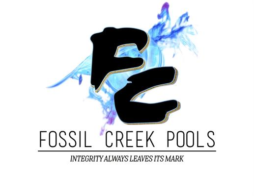Fossil Creek Pools
