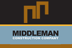 Middleman Construction Company LLC