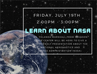Learn about NASA