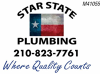 Star State Plumbing, LLC