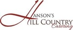 Hanson's Hill Country Catering