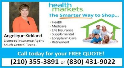 Angelique Kirkland Insurance Agent