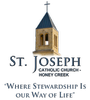 St. Joseph Catholic Church - Honey Creek