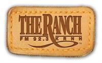 RADIO RANCH, LLC - 92.3 FM The Ranch