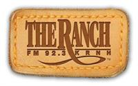 RADIO RANCH, LLC - 92.3 FM The Ranch