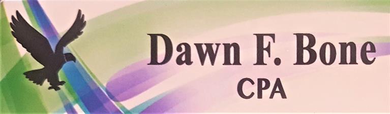 Dawn F. Bone, CPA