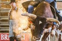Saturday Night Rodeo at Tejas Rodeo Company
