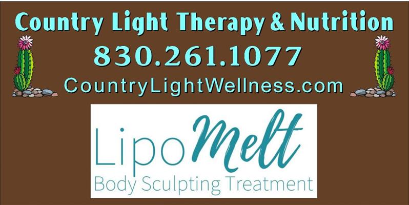 Country Light Therapy & Nutrition