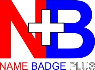 Name Badge Plus