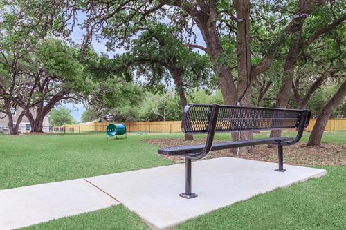 Dog Park - Photo #1