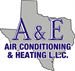 A & E Air Conditioning & Heating LLC