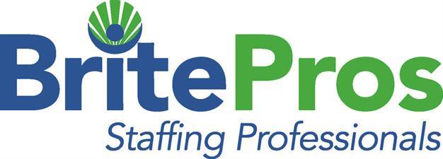 BritePros Staffing