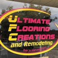 Ultimate Flooring Creations