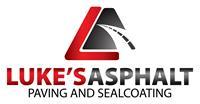 Luke's Asphalt Paving, LLC