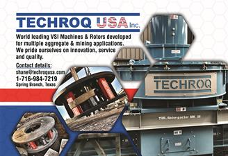 Techroq USA Inc
