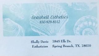 Seashell Esthetics LLC
